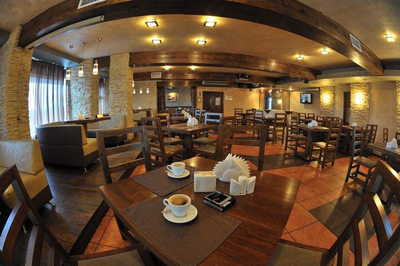 Кафе Орион 3