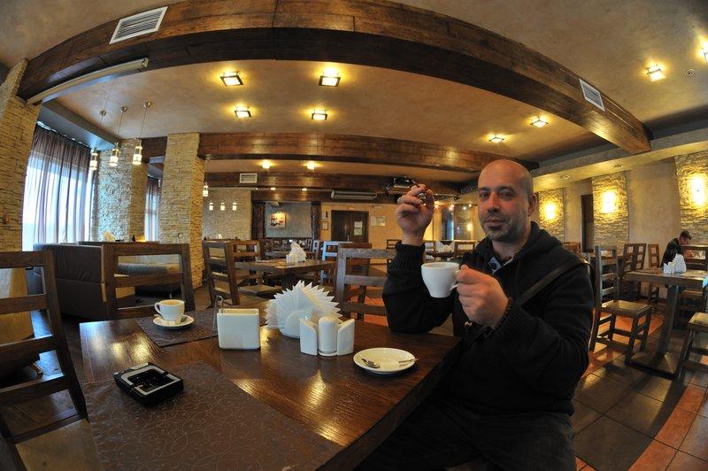 Кафе 4