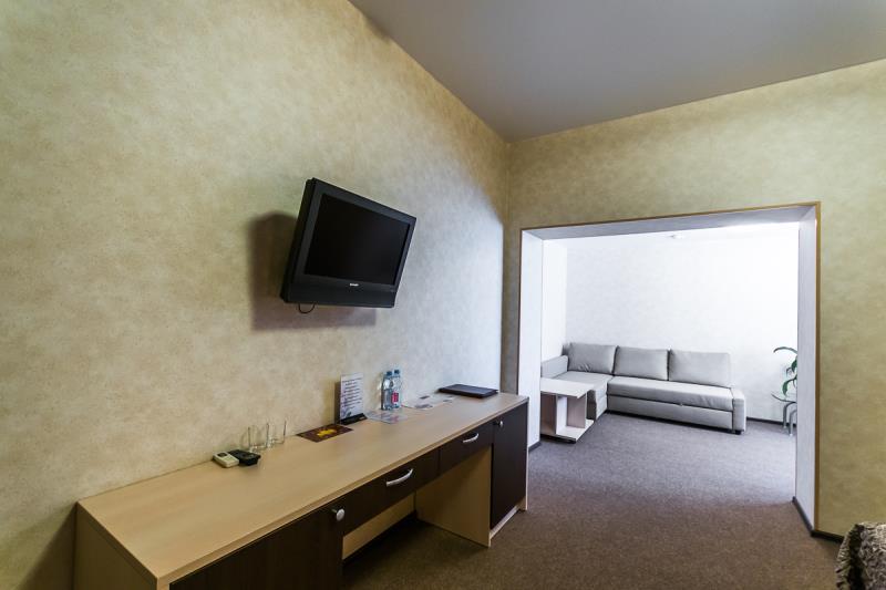 Гостиница Орион - Номер 7 - Фото 2