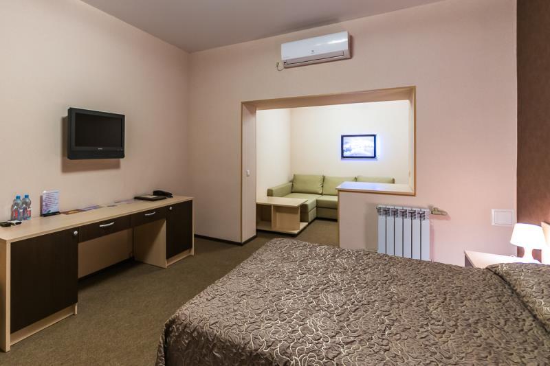 Гостиница Орион - Номер 8 - Фото 2