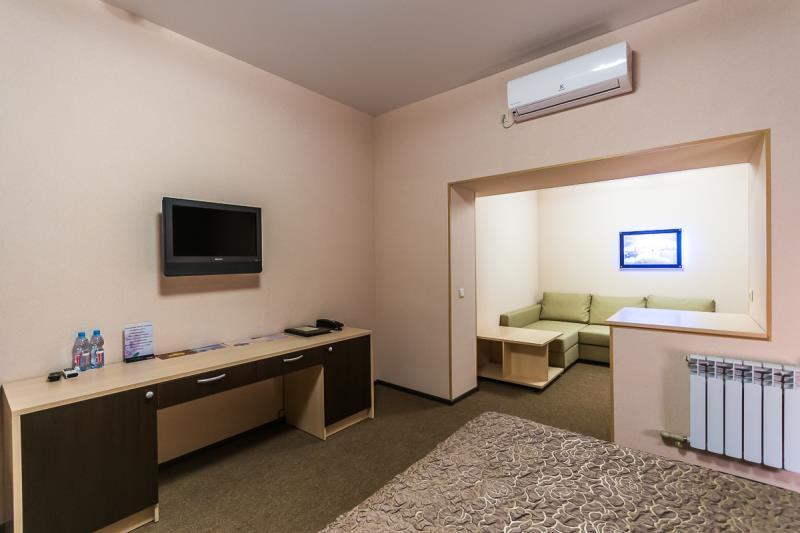 Гостиница Орион - Номер 8 - Фото 3