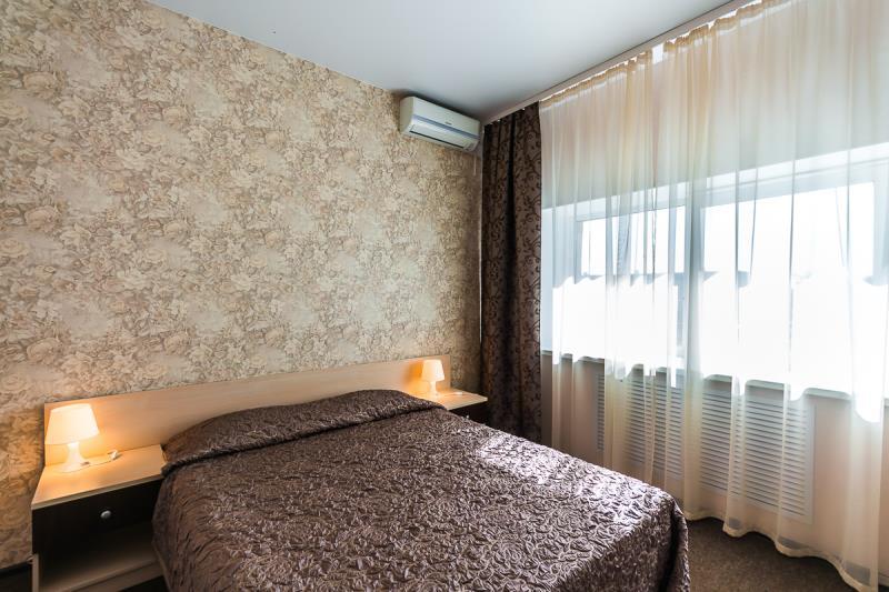 Гостиница Орион - Номер 10 - Фото 2