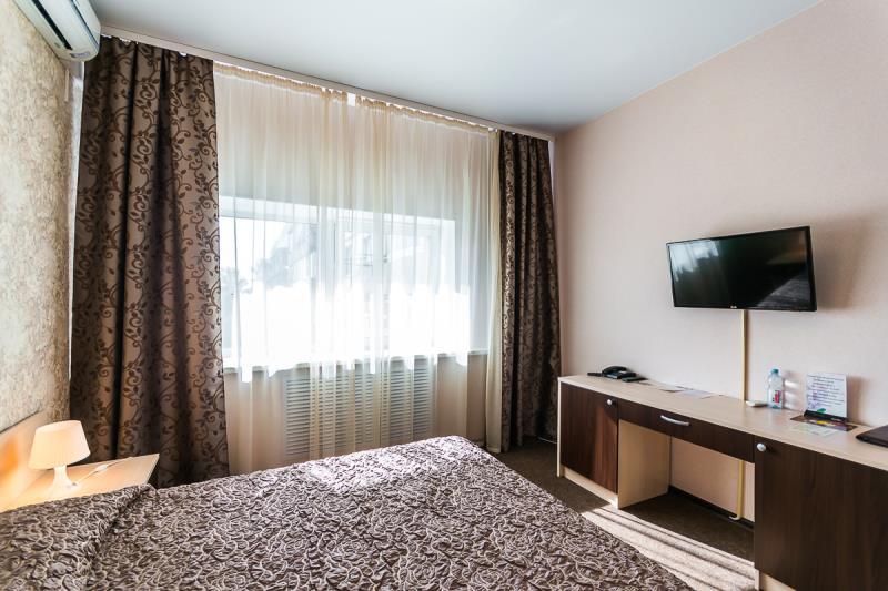 Гостиница Орион - Номер 10 - Фото 4