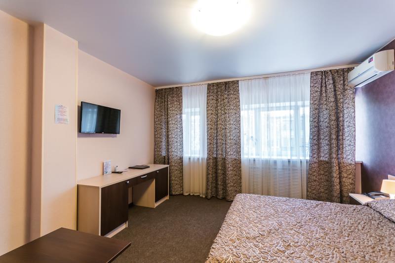 Гостиница Орион - Номер 5 - Фото 1