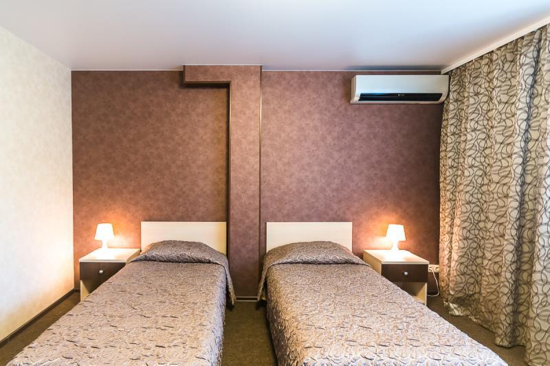 Гостиница Орион - Номер 6 - Фото 2