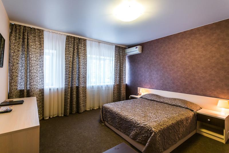 Гостиница Орион - Номер 5 - Фото 5