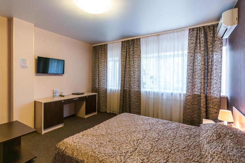Гостиница Орион - Номер 5 - Фото 6
