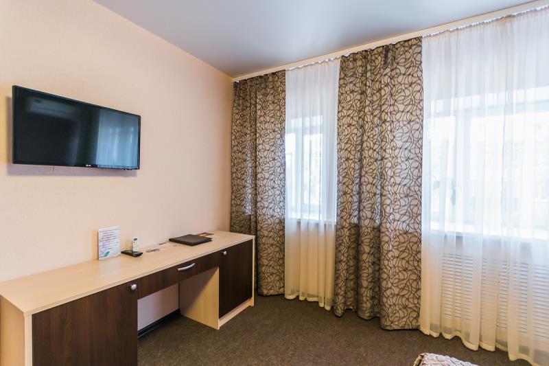 Гостиница Орион - Номер 5 - Фото 7