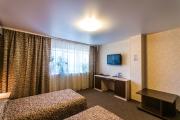 Гостиница Орион - Номер 6 - Фото 6