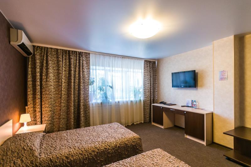 Гостиница Орион - Номер 6 - Фото 7
