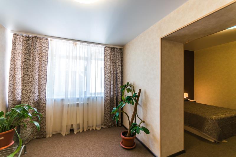 Гостиница Орион - Номер 7 - Фото 9