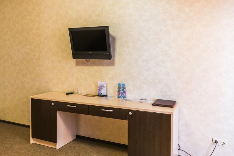Гостиница Орион - Номер 7 - Фото 13