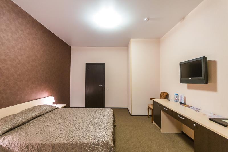 Гостиница Орион - Номер 8 - Фото 7