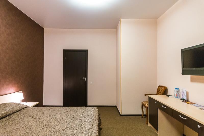 Гостиница Орион - Номер 8 - Фото 8