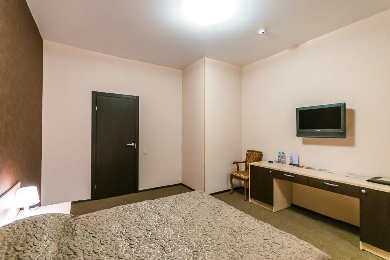 Гостиница Орион - Номер 8 - Фото 10