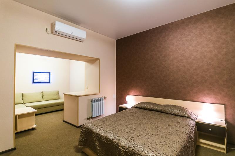 Гостиница Орион - Номер 8 - Фото 11