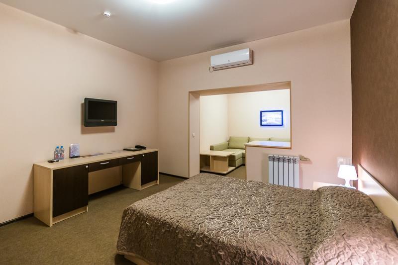 Гостиница Орион - Номер 8 - Фото 12