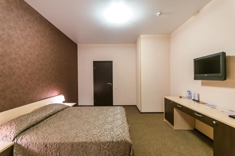 Гостиница Орион - Номер 8 - Фото 13