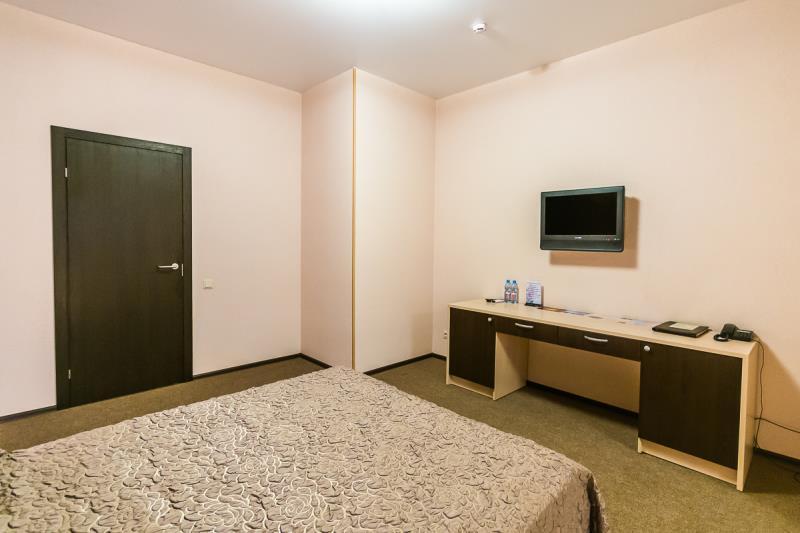 Гостиница Орион - Номер 8 - Фото 14