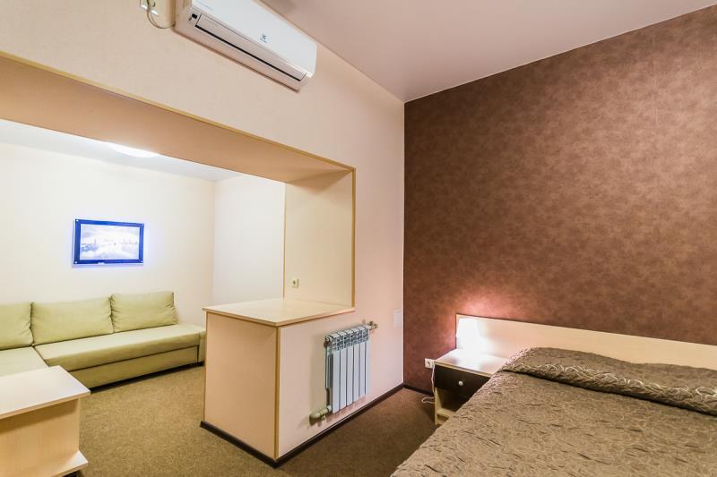 Гостиница Орион - Номер 8 - Фото 16