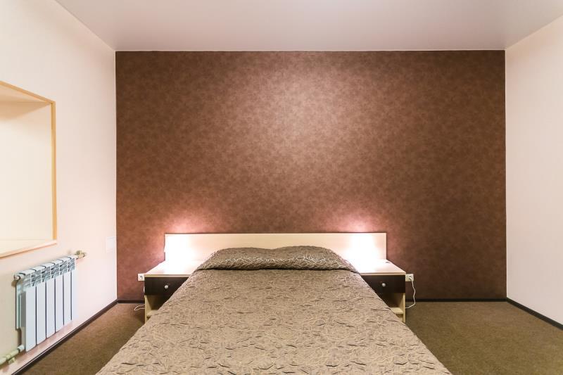 Гостиница Орион - Номер 8 - Фото 18