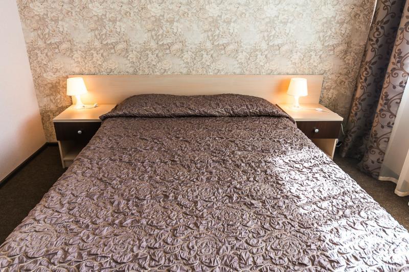 Гостиница Орион - Номер 10 - Фото 7